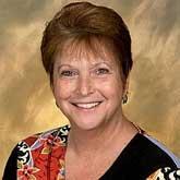Athena Drewes - President Emeritus
