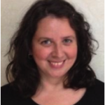 Ann Beckley Forest - Recording Secretary