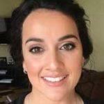 Ashley Fiore - Treasurer