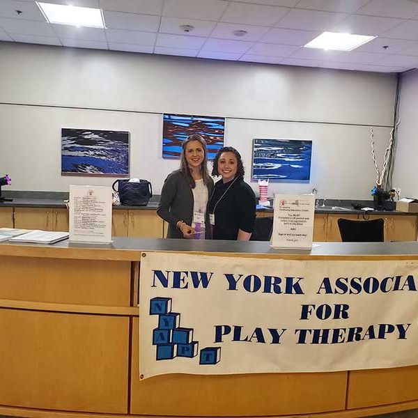 20th Annual Play Therapy Conference