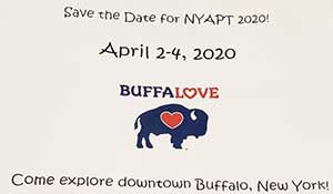 21st Annual Play Therapy Conference - Buffalo, NY
